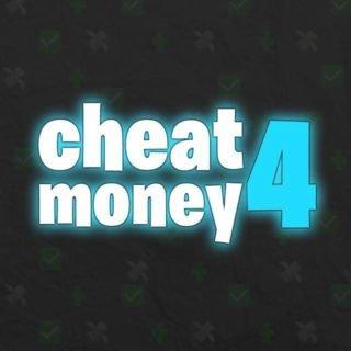 Чит-на-Деньги-
