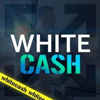 white-cash